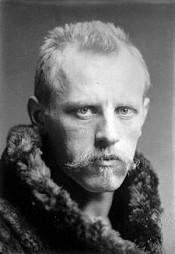 Photo Nansen Fridtjof