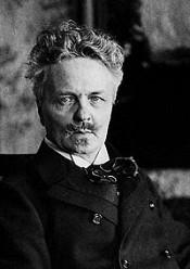 Photo Strindberg August