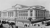Photo New York Public Library