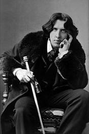 Photo Wilde Oscar