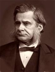Photo Huxley Thomas Henry