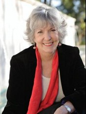 Photo Sue Grafton