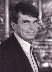 Photo Dean Koontz