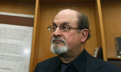 News cover The author Salman Rushdie is one of several leading British writers criticised by the academic Gabriel Josipovici