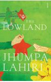 News cover The Lowland by Jhumpa Lahiri