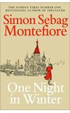 News cover One Night in Winter by Simon Sebag Montefiore