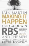 News cover Making It Happen by Iain Martin