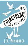 News cover The Coincidence Authority by JW Ironmonger