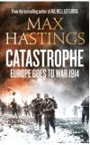 News cover Catastrophe by Max Hastings
