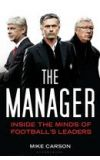 News cover The Manager by Mike Carson