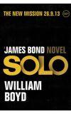 News cover William Boyd  Solo