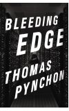 News cover Bleeding Edge by Thomas Pynchon