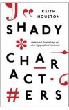 News cover Shady Characters Keith Houston