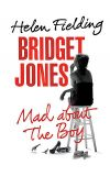 News cover Mad About the Boy by Helen Fielding