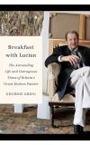 News cover Breakfast with Lucian Geordie Greig