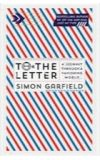 News cover Letters from the heart written by Simon Garfield
