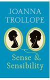News cover Sense & Sensibility by Joanna Trollope