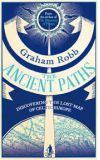 News cover The Ancient Paths  by Graham Robb