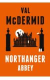 News cover Northanger Abbey by Val McDermid