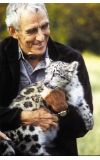 News cover The author Peter Matthiessen dies