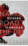 News cover The Narrow Road to the Deep North by Richard Flanagan