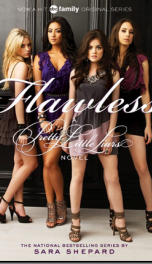 Pretty Little Liars Flawless_cover